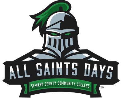 All Saints day graphic and link